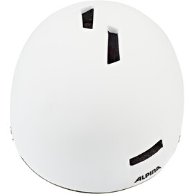 Alpina Airtime Fietshelm, white